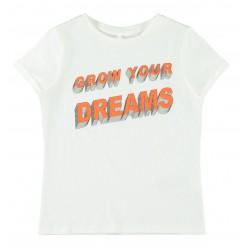 name it tshirt bright white